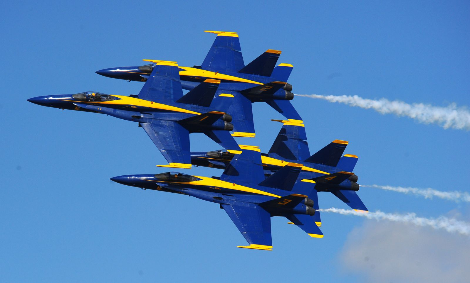 Blue Angels Alabama