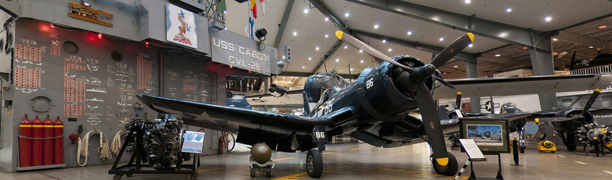 naval aviation museum pensacola
