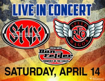 styx and reo speedwagon orange beach alabama