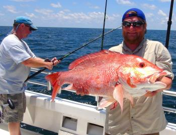Action Charter Service Gulf Shores
