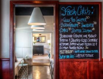 big fish restaurant gulf shores
