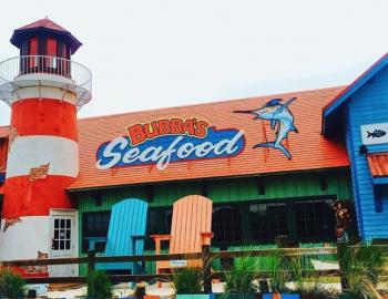 bubbas seafood house