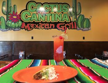 cactus cantina mexican grill gulf shores