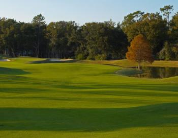 Glen Lakes Golf Club