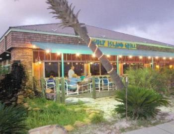 Things to do in the alabama gulf shores gulf shores rentals for Fish river grill gulf shores