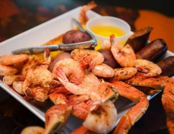live bait restaurant orange beach al