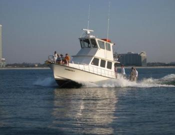 Things to do in the alabama gulf shores gulf shores rentals for Orange beach fishing charters