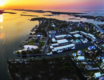 Orange Beach Marina