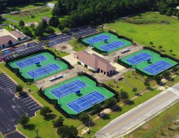 orange beach tennis center alabama