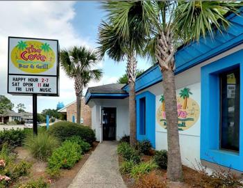 the cover bar and grill gulf shores