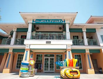 the jellyfish bar