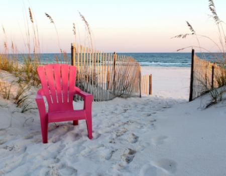 Gulf Shores Alabama Public Beach