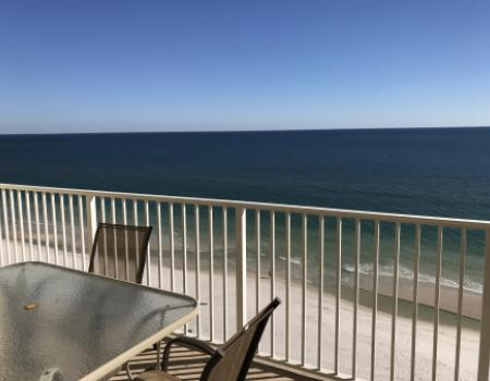 crystal shores view gulf shores alabama