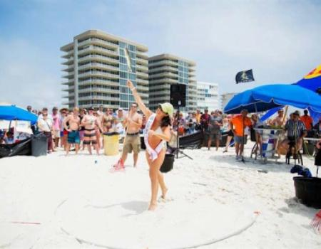 Upcoming Festivals In Gulf Ss And Orange Beach