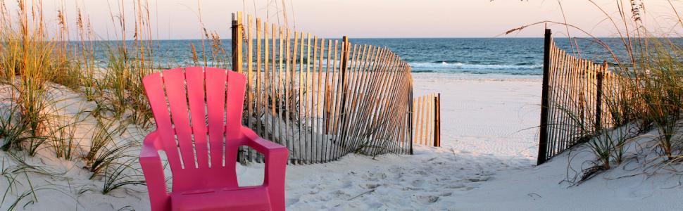 Gulf Shores Alabama Public Beach