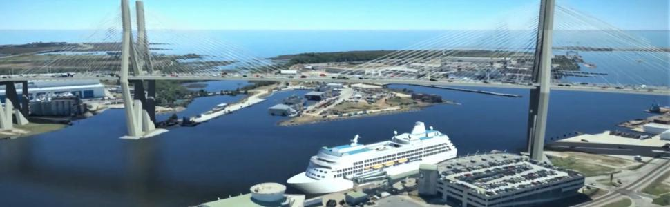 new mobile bay bridge