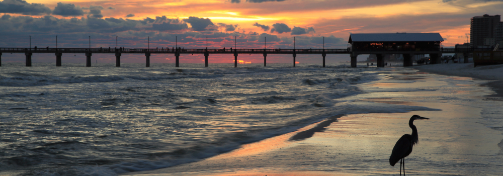 gulf shores beach, gulf state park