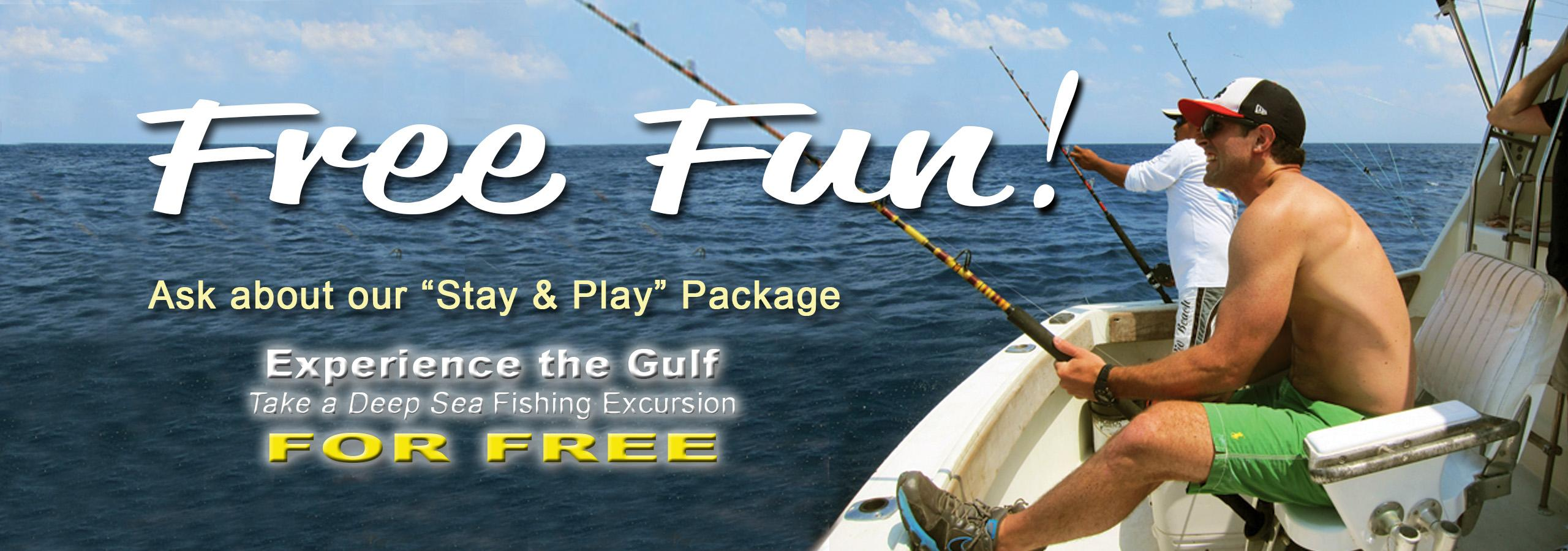 Xplorie Free Activities in Gulf Shores